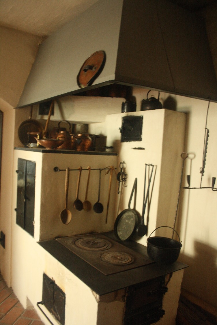 "In the ""Citizen's Home Museum"" you can see how people lived in Tartu in the 19th century."