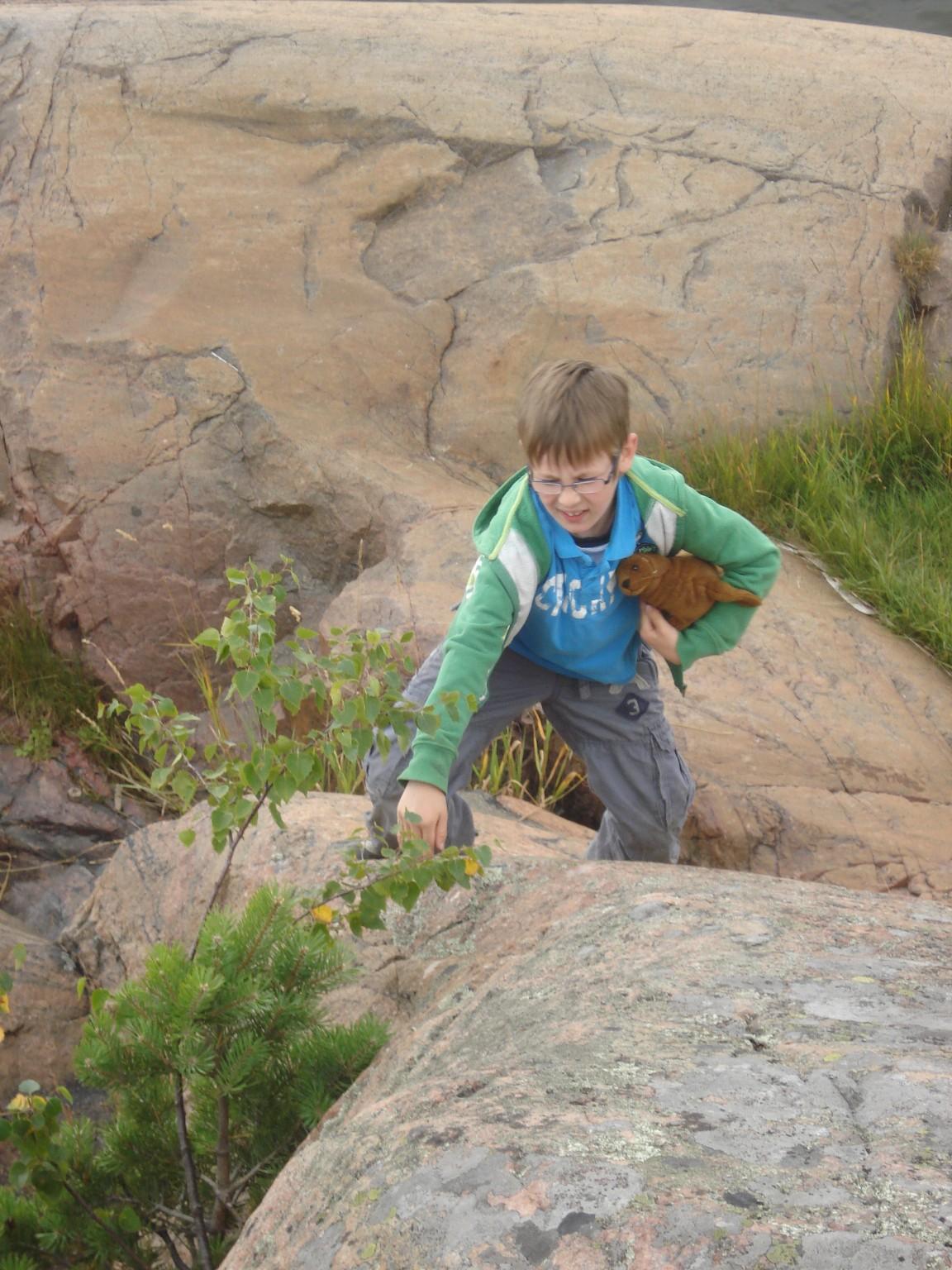 i-freeclimbing