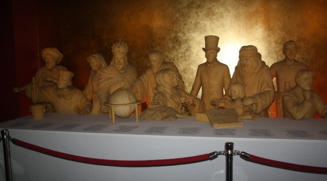 Lübeck mit Kindern: Marzipan und mehr