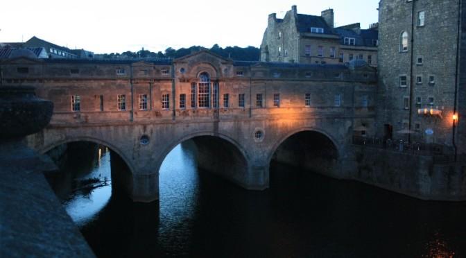 Bath: Lauter kleine Highlights für die Kids