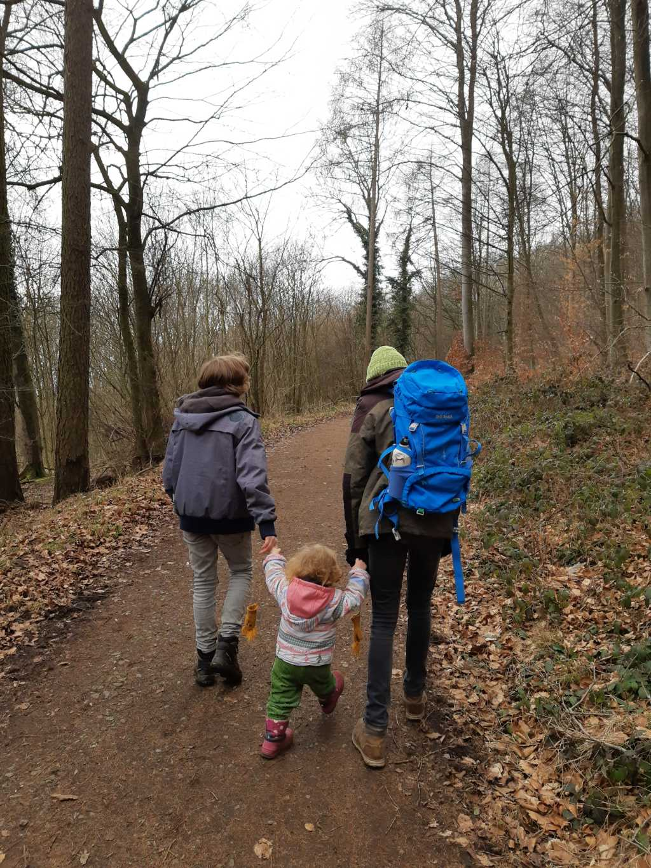 schaumburg wandern mit kindern