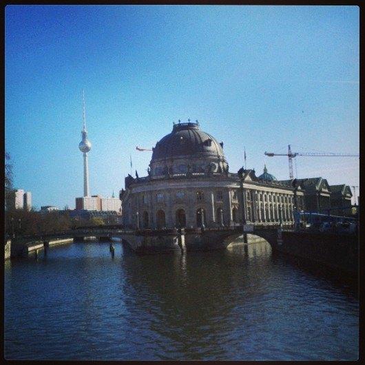 Berlin Zwei Volle Tage Auf Der Museumsinsel Mit Kindern Family4travel