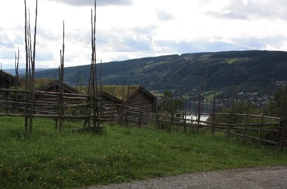 Maihaugen: Norwegens schönstes Freilichtmuseum