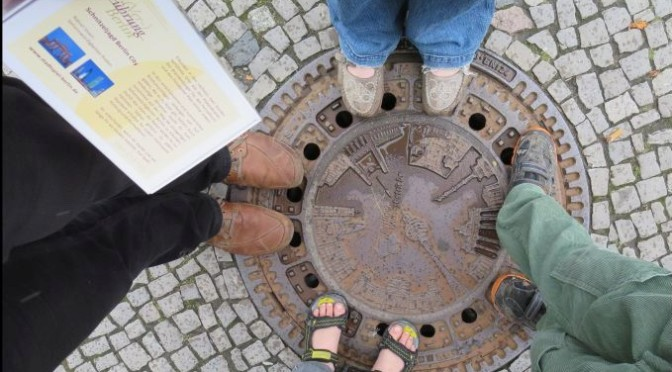 Berlin mit Kindern: Sightseeing mit Spaßfaktor