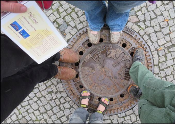 Berlin Sightseeing mit Kindern