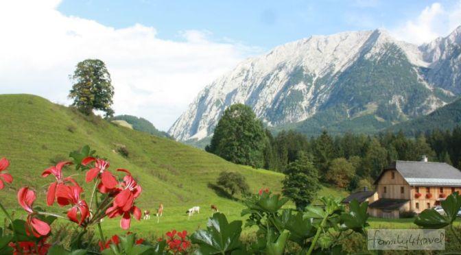 Krungl: Heimkehr in Österreichs Postkartenidylle