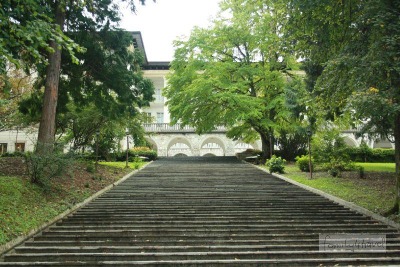 Bleder-See-Vila-Bed