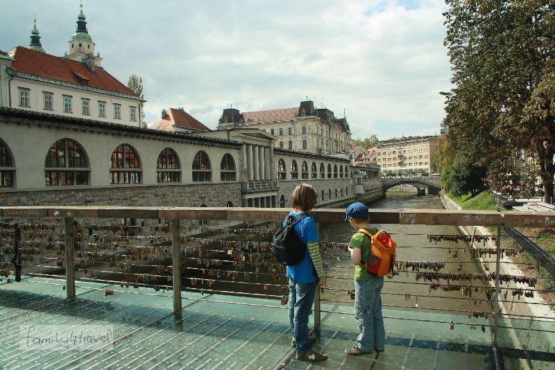 Alte Stadt mit jungem Flair: Ljubljana hat uns gefallen!