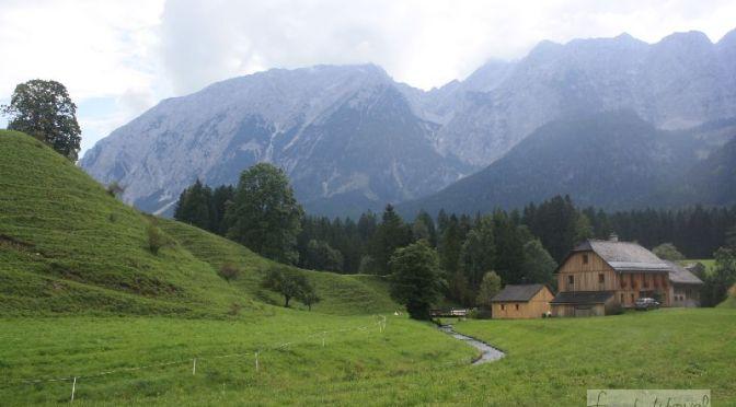 Familienurlaub in Österreich – unsere family4travel-Erfahrungen