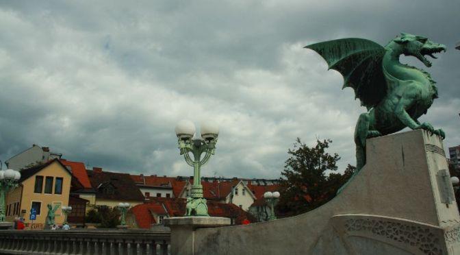 Ljubljana: Die Hauptstadt mit Seele UND Flair