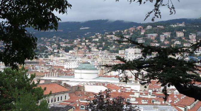 Triest: Wie ein sanitärer Notstand mir die Stadt fast völlig vermiest hat