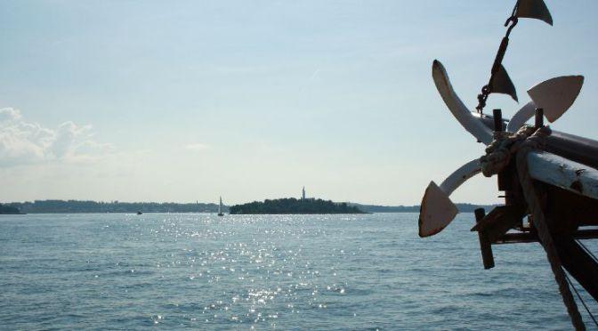 Istrien entdecken: am besten (nicht) auf einem Bootsausflug…