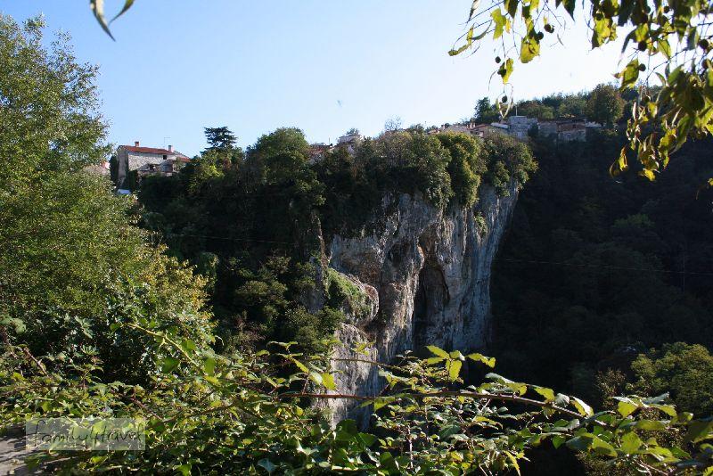kroatien-istrien-pazin-klippe