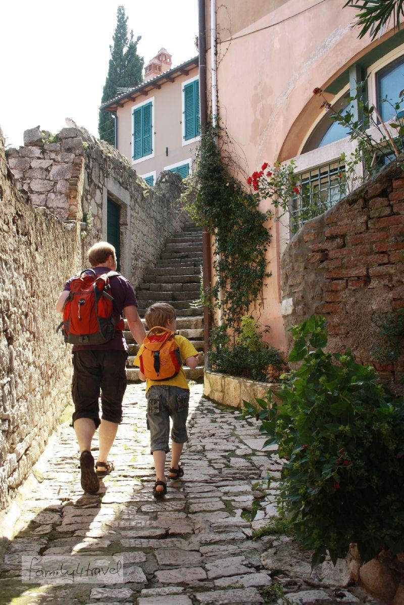 kroatien-istrien-rovinj-aufstieg