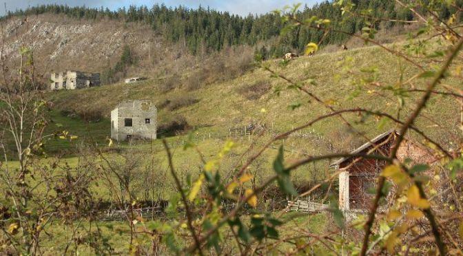 Janis erzählt euch was: Über Bosnien-Herzigowina