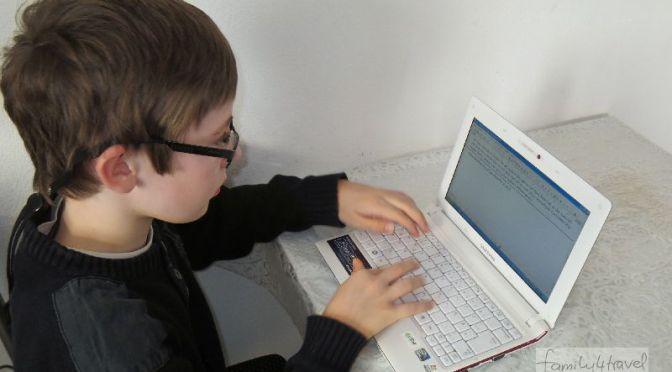 Dürfen Kinder bloggen?