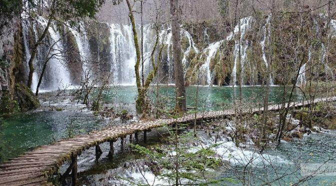 Plitvicer Seen: Ausflug ins Paradies