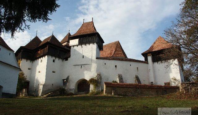 Familienreisen: Rumänien mit Kindern