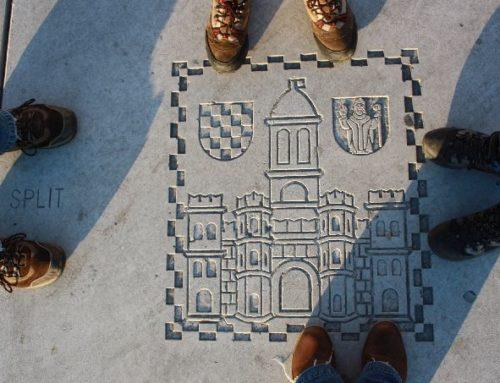 Eine Woche in Split: Wenn Reisen zum Urlaub wird