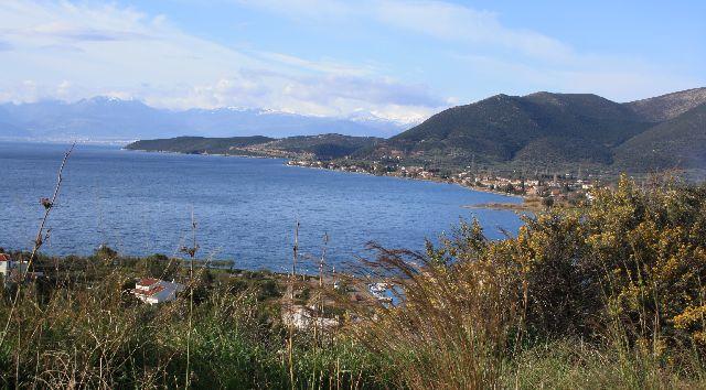 Nähkästchengeplauder: Grüße aus Griechenland