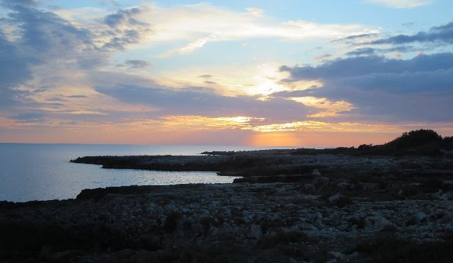 Naturschutzgebiet Porto Selvaggio: Wo jeder Fossilien findet, ohne sie suchen zu müssen