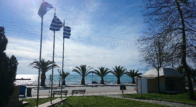 Chalkidiki: Sonne, Strand und mehr