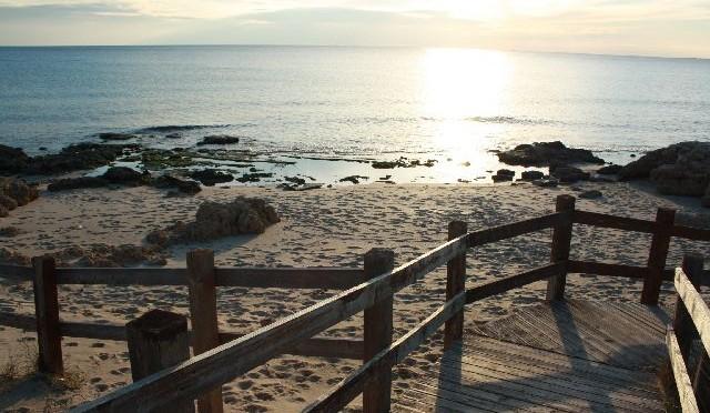 Gallipoli: Wo buchstäblich eine Kirche neben der anderen steht – und vom schönsten Strand unserer Reise