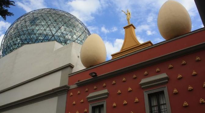Janis erzählt euch was… über das Dali-Theatermuseum in Figueres