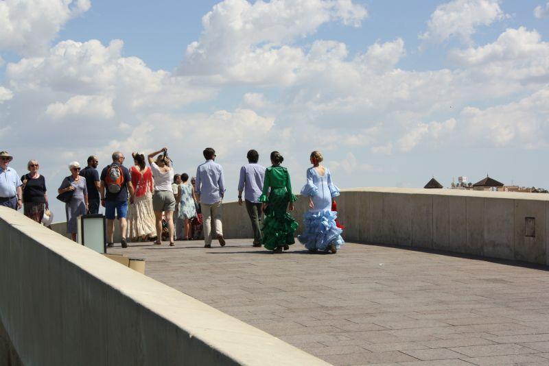 Andalusien - Das Klischee von Flamenco und Fiesta haben wir wirklich erlebt.
