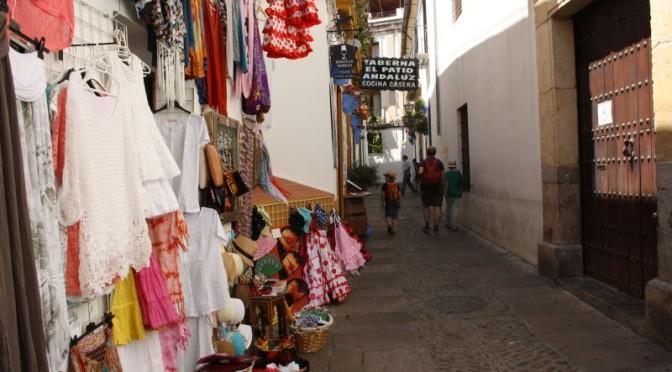 Andalusien-Rundreise mit Kindern: Unsere Erfahrungen