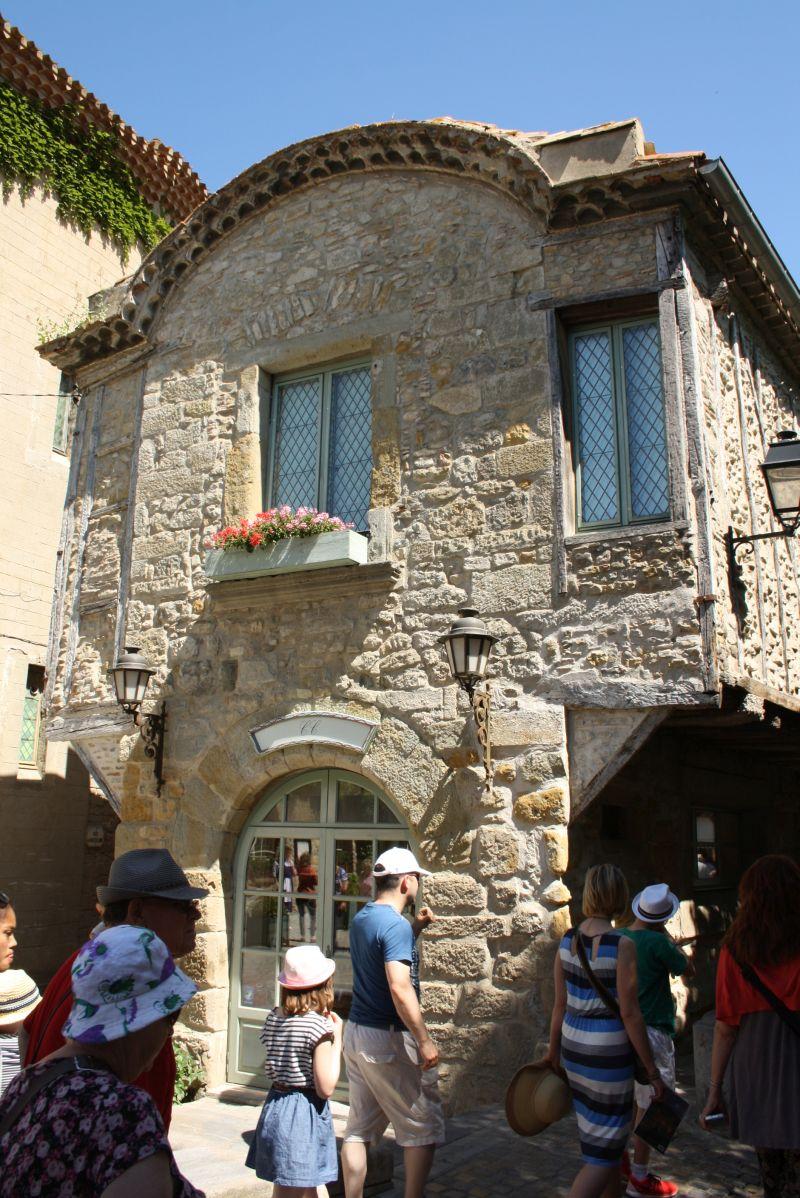 Carcassonne Mittelalter Trip F R Junge Ritter Family4travel