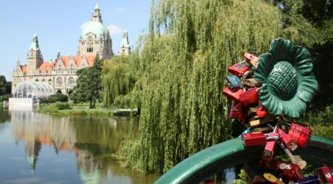 Nach der Familien-Auszeit: 4 Erkenntnisse aus Hannover