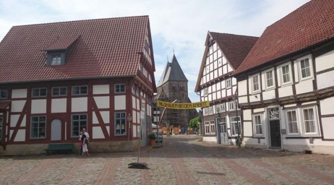Obernkirchen: 7 gute Gründe für einen Ausflug