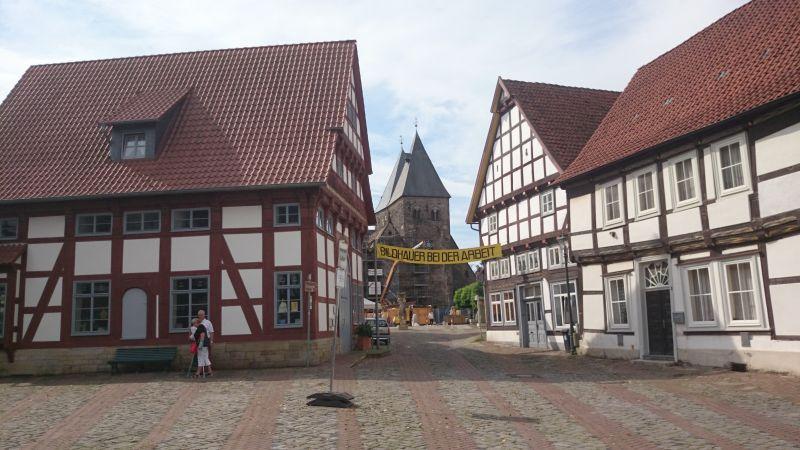 obernkirchen schaumburg