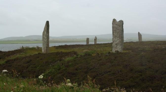 Landgang: Die Orkney-Inseln an einem Tag