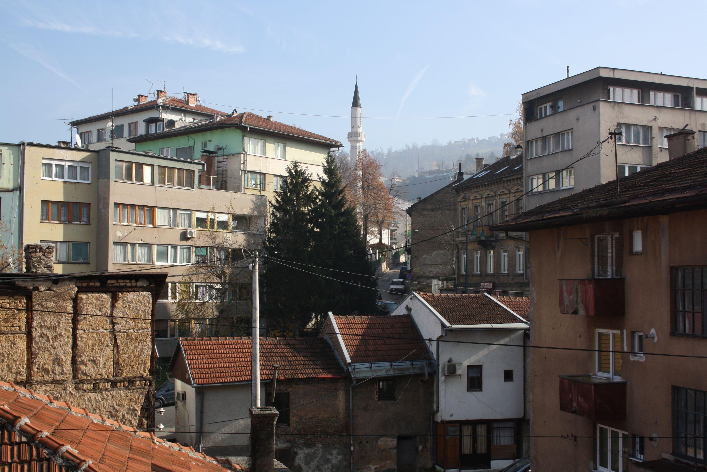 Sarajevo, Bosnien, Ferienwohnung