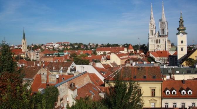 Zagreb mit Kindern: Unser Erfahrungsbericht