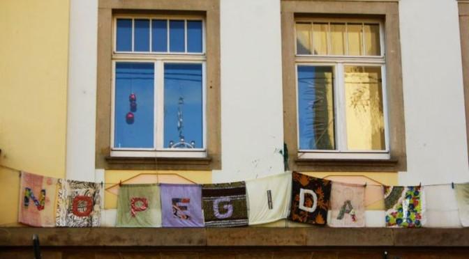 Gewissensfrage: Nach Dresden reisen trotz Pegida?!