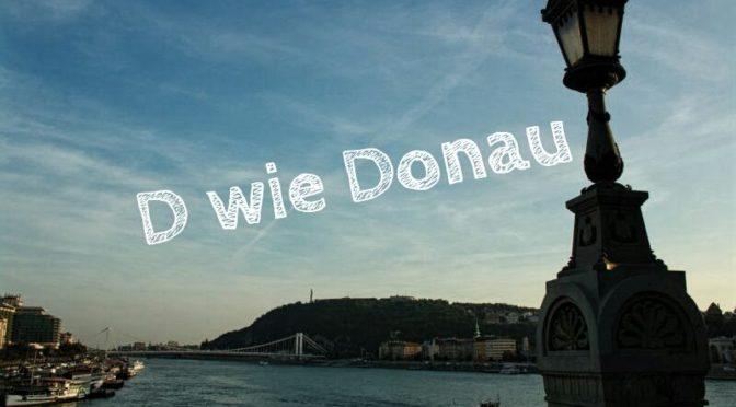 Die Donau: Unsere Reisebegleiterin von Regensburg bis ins Delta