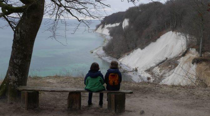 Familienurlaub auf Rügen: Ganz nah an der Natur (mit Reiseführer-Tipp)