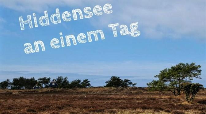 Hiddensee mit Kindern: Tagesausflug zu Rügens kleiner Schwester