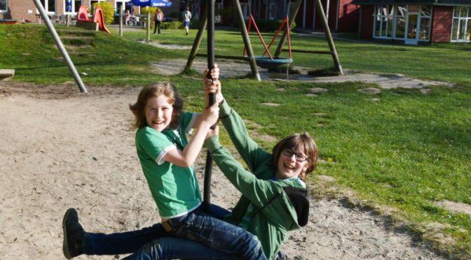 Abenteuer Jugendherberge: Unser Familienwochenende in Bad Zwischenahn