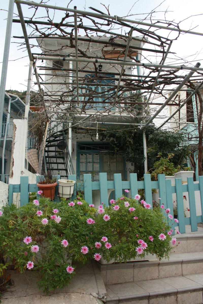 Haus in Agios Nikitas, Lefkada, Griechenland.