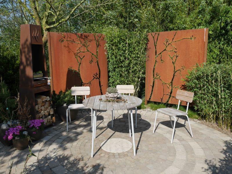 Mustergarten, Park der Gärten, Bad Zwischenahn