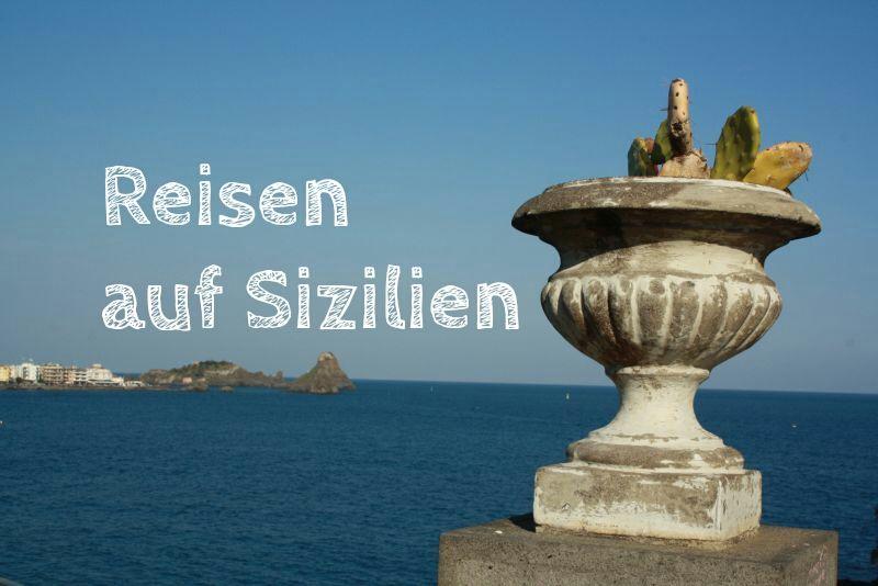 individuell reisen Sizilien