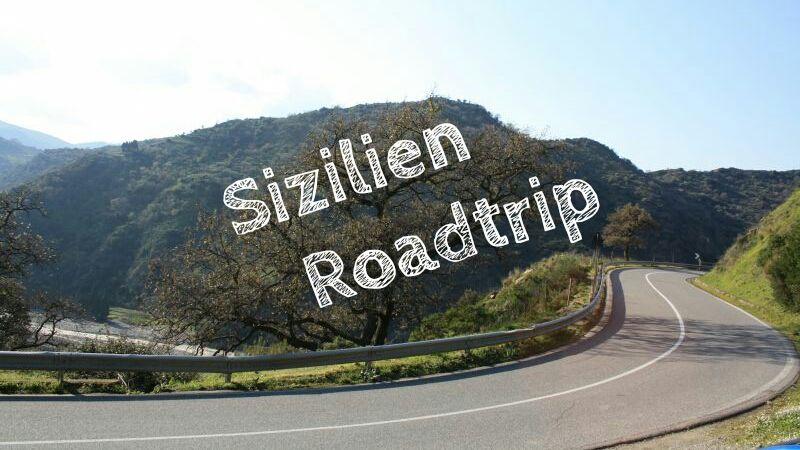 Sizilien Roadtrip Sizilien Rundreise mit Kindern