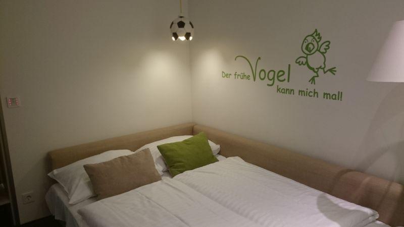 Boutiquehotel Stadthalle Wien, Hoteltipp für Familien