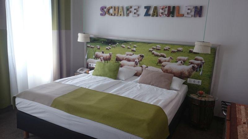 Boutiquehotel Stadthalle Wien - Hoteltipp für Familien