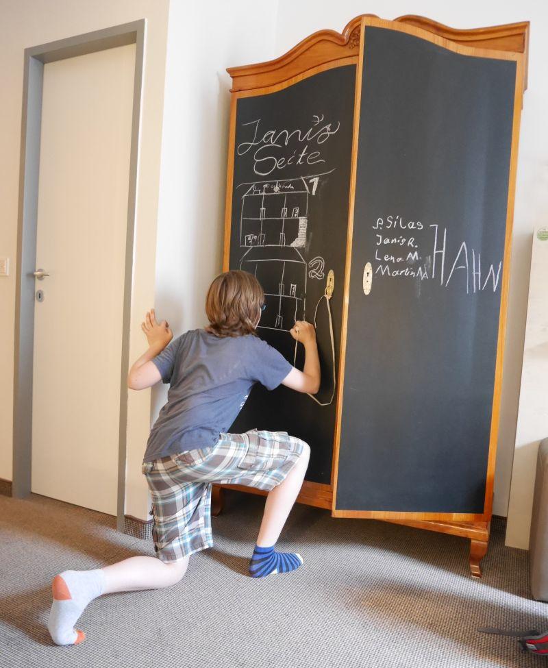 Highlight für Kinder: Boutiquehotel Stadthalle - Hoteltipp für Familien in Wien