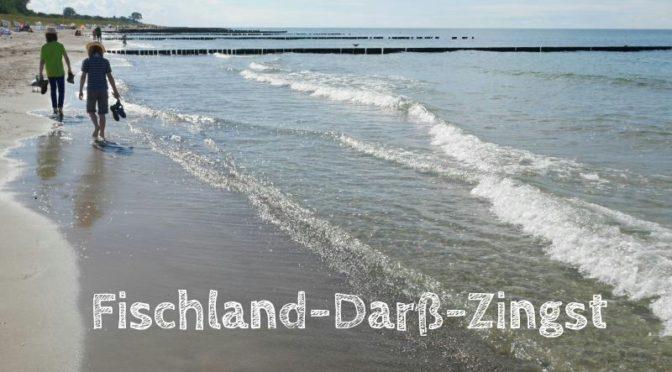 Fischland-Darß-Zingst: Ab vom Schuss und wunderschön